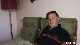 Bosnien und Herzegowina Entschädigung Izet Durakovic aus Bijeljina