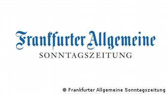 Франкфуртер Алгемайне Цайтунг е един от най-авторитетните вестници в Германия