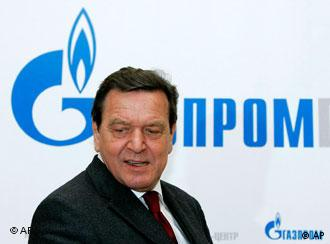 The new head of Gazprom's Supervisory Board is a familiar face