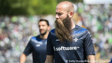 Ausrüster der Bundesliga 16/17 SV Darmstadt 98 - Jako