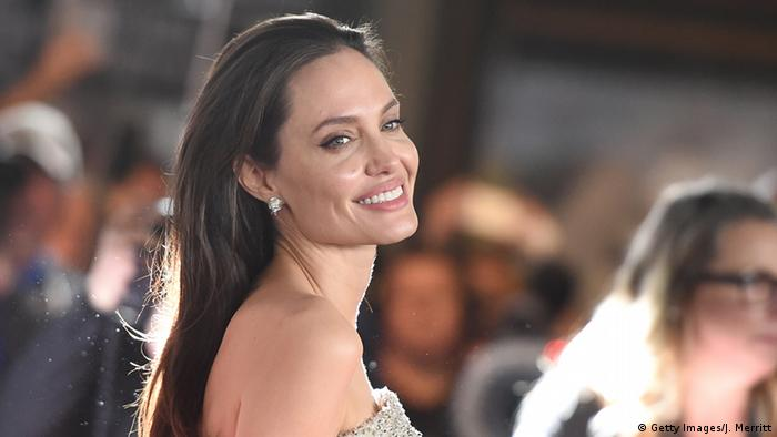 Angelina Jolie (Getty Images/J. Merritt)