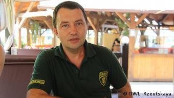 Виктор Белиловец