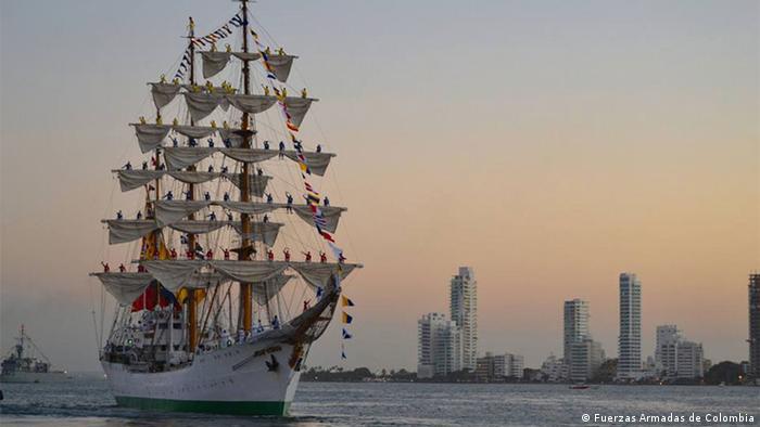 En Colombia la paz busca aún puerto...
