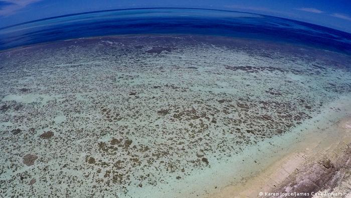 Heron Island Riff