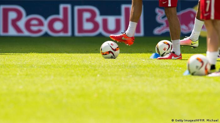 Fußball Bundesliga RB Leipzig - Karlsruher SC