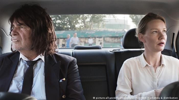 Film still Toni Erdmann (picture-alliance/dpa/Komplizen Film/NFP marketing & distribution)