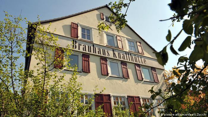 Casa onde nasceu Dorothea Viehmann em Baunatal