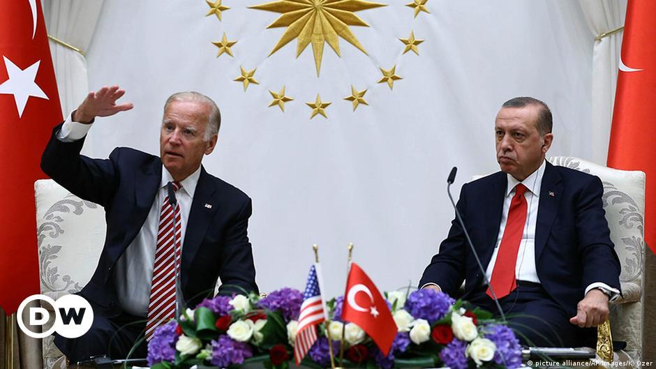 Danforth: ABD Türkiye'yi sınırlama stratejisi izleyecek