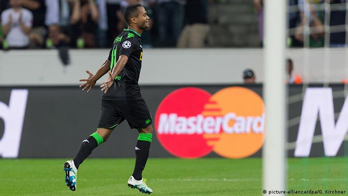 Champions League  Gladbach face uphill task in Manchester dc079ff0c