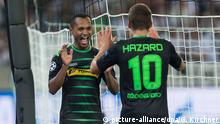 Champions League - Qualifikation, Borussia Mönchengladbach - Young Boys Bern (picture-alliance/dpa/G. Kirchner)