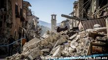 BdW Global Ideas Bild der Woche KW 34/2016 Italien Erdbeben