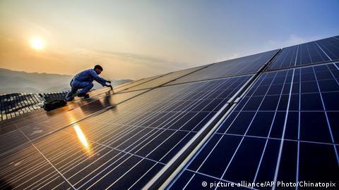 stromerzeugung weltweit nach energieträger