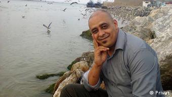 Abdelkrim El Quamch marokkanischer Schriftsteller