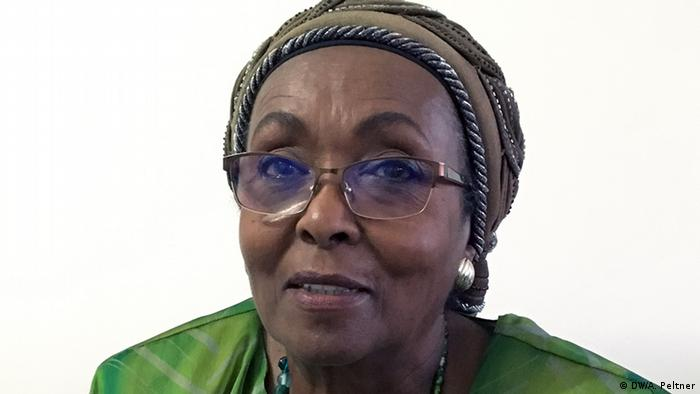 Somaliland Genitalverstümmelung Edna Adan Aktivistin