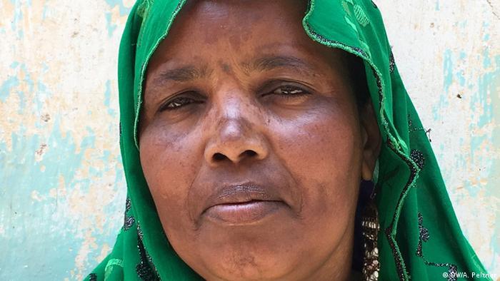 Somaliland Genitalverstümmelung Halima Hassan Aktivistin