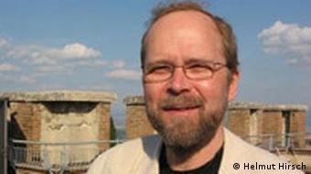 Helmut Hirsch Österreich Atomexperte