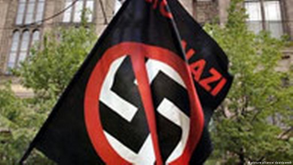 German Goes to Trial for Selling Anti-Nazi Symbols | Germany