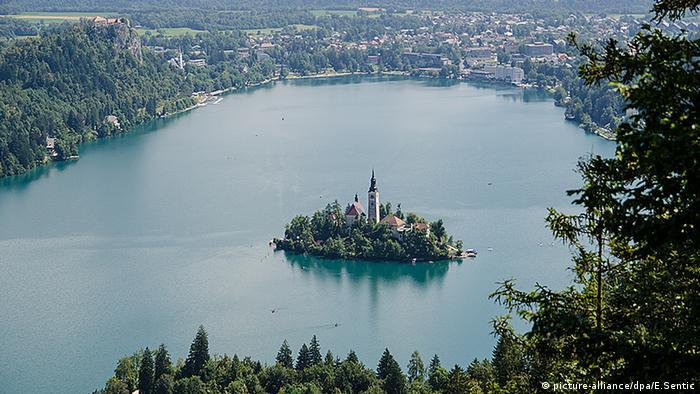 Slovenien Bled