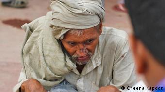 A glimmer of hope for Delhi's mentally ill