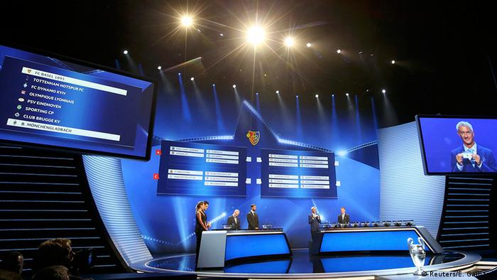 قرعة دوري أبطال أوروبا: مواجهات قوية في دور المجموعات coobra.net