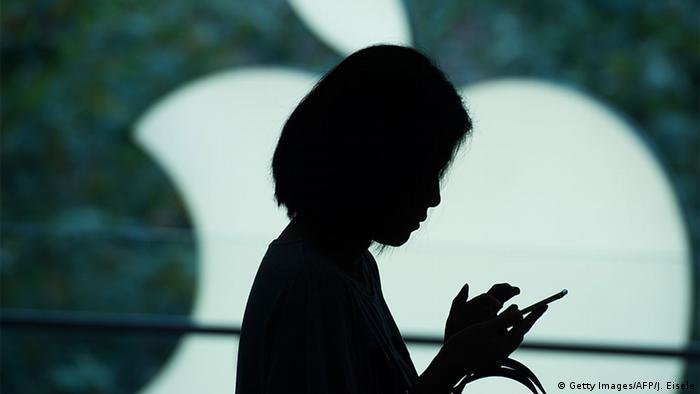Apple IOS Sicherheitslücke