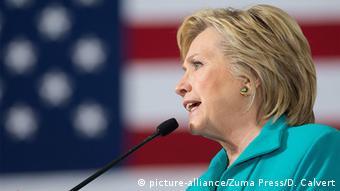 Hillary Clinton in Nevada