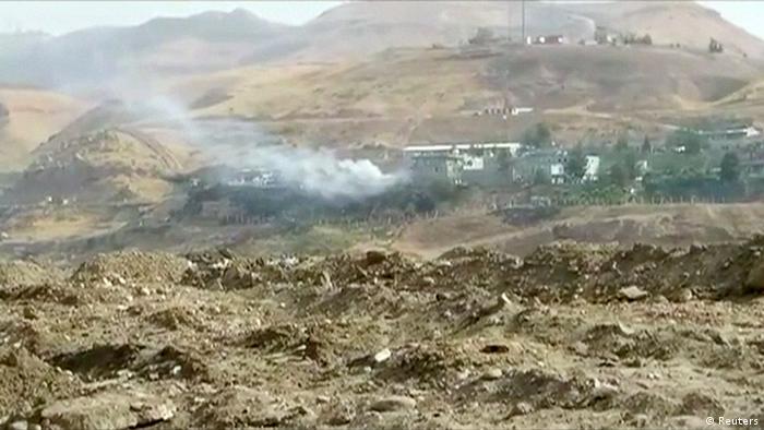 Türkei Anschlag in Cizre