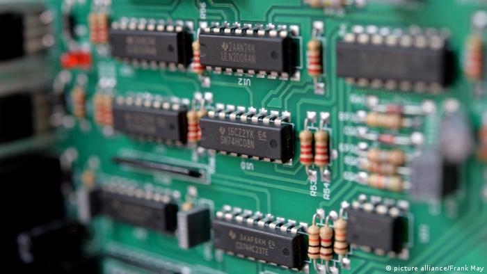 Электроинженерия