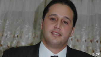 Naoufal Bouamri, Lahcen Ait Maghrouss