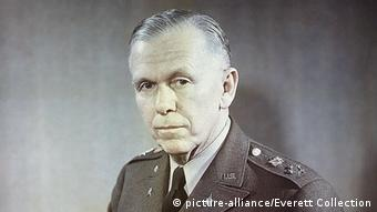 General George C. Marshall (picture-alliance/Everett Collection)