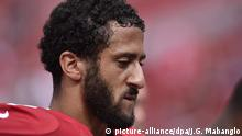 USA American Football San Francisco 49ers - Colin Kaepernick