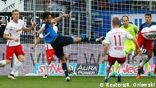 La jornada 1 de la Bundesliga en imágenes