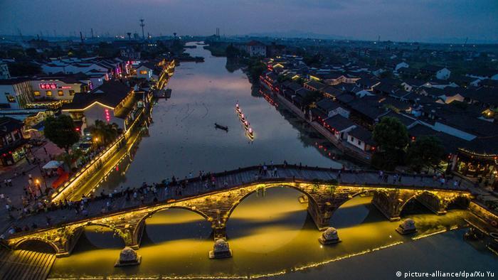 در هانگژو چین ۴۷ میلیاردر زندگی میکنند که نسبت به سال گذشته ۲۱ نفر بر تعداد آنها افزوده شده است. مجموع ثروت این افراد ۲۷۰ میلیارد دلار است.