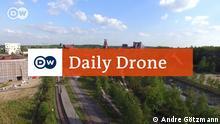 Titel: Daily Drone Schlagworte: #DailyDrone Wer hat das Bild gemacht?:André Götzmann Wann wurde das Bild gemacht?:Juli 2016 Wo wurde das Bild aufgenommen?: (siehe jeweiligen Titel) Bildbeschreibung: Als Luftaufnahme des Ortes mit DailyDrone - Logo Copyright: Andre Götzmann