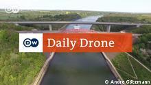 Daily Drone Nordostseekanal