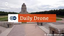 Daily Drone Völkerschachtdenkmal