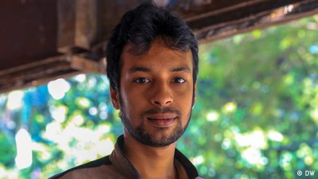 আমিনুর রহমান