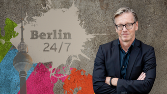 DW Berlin columnist Gero Schliess