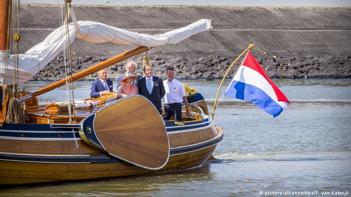 Фрисландия (Нидерланды)