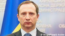 Ukraine Igor Rajnin Politiker