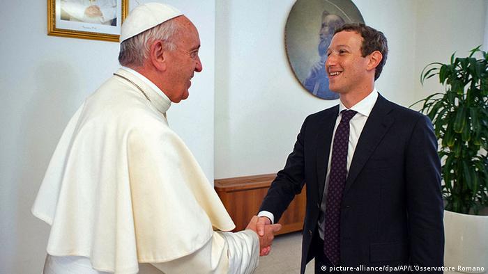 Pope demands big tech do more to tackle porn