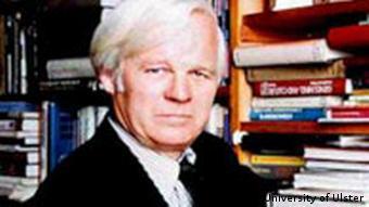 Prof. Richard Lynn