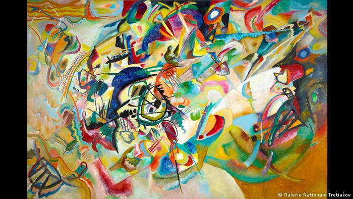 expressionismus kunst epoche