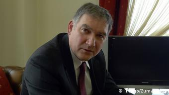 Ο πρώην επικεφαλής της ΕΛΣΤΑΤ Ανδρέας Γεωργίου