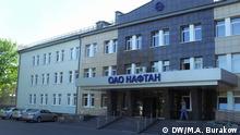 Weißrussland Betrieb Naftan
