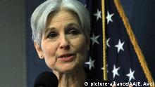 USA Jill Stein Green Party