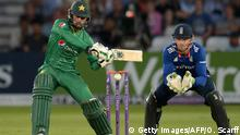 Großbritannien Cricket Pakistan - England (Getty Images/AFP/O. Scarff)