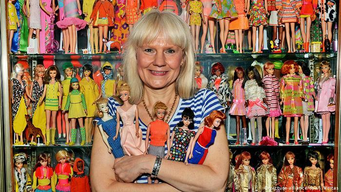 Крупнейшее в мире собрание кукол Барби