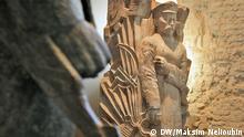 Ausstellung - Enthüllt. Berlin und seine Denkmäler
