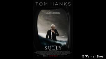 Tom Hanks as Chesley B. Sullenberger in Clint Eastwood's new film 'Sully', Copyright: Warner Bros.